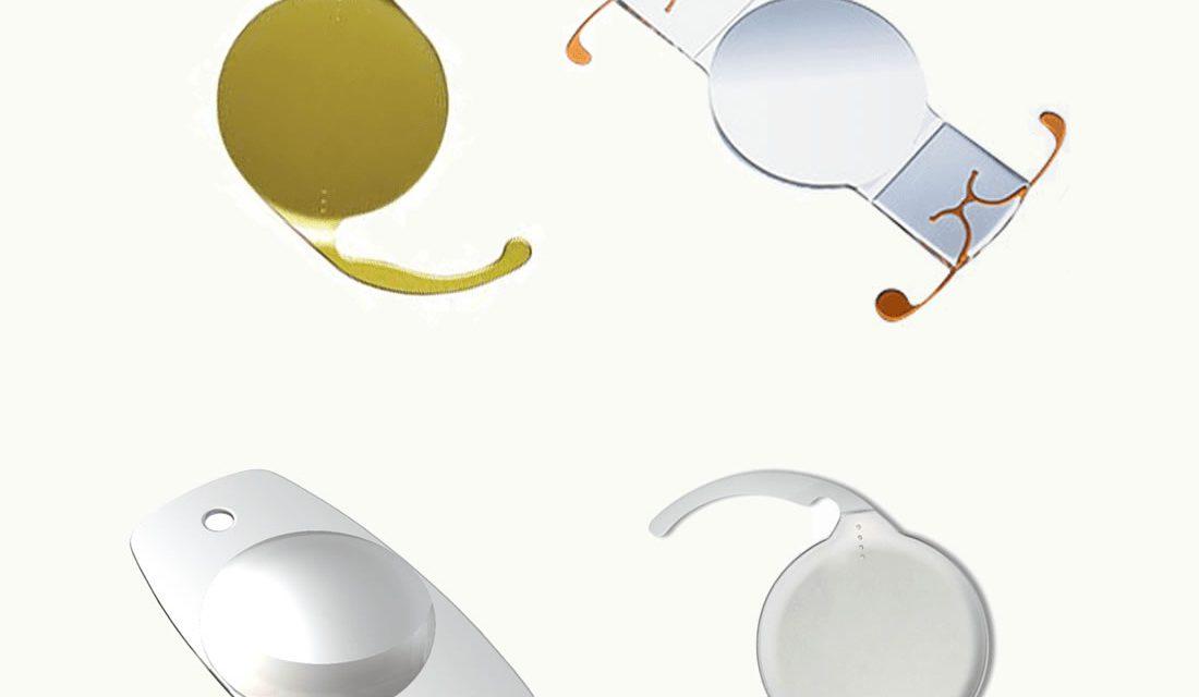 lente intraocular para catarata